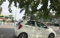 Xe Kia Morning Si AT sản xuất năm 2015, màu trắng số tự động giá 330 triệu tại Hà Nội