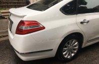 Bán Nissan Teana sản xuất 2010, màu trắng, nhập khẩu nguyên chiếc giá cạnh tranh giá 425 triệu tại Nam Định
