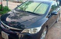 Cần bán Honda Civic 2.0 AT đời 2006, màu đen số tự động, 288tr giá 288 triệu tại Tp.HCM
