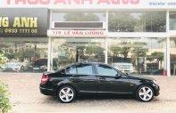 Cần bán Mercedes C300 2010, màu đen giá 535 triệu tại Hà Nội