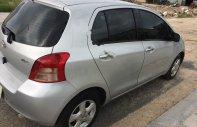 Cần bán Toyota Yaris năm 2007, màu bạc, nhập khẩu nguyên chiếc chính hãng giá 320 triệu tại Khánh Hòa