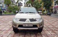 Bán Mitsubishi Pajero Sport D đời 2011 số sàn, giá tốt giá 515 triệu tại Hà Nội