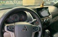 Cần bán Mitsubishi Pajero Sport Sport sản xuất năm 2014, màu đen giá 590 triệu tại Tp.HCM