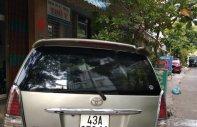 Bán Toyota Innova sản xuất 2006, xe nguyên bản giá 315 triệu tại Đà Nẵng