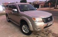 Cần bán gấp Ford Everest năm sản xuất 2009, màu hồng, chính chủ giá 445 triệu tại Đồng Nai