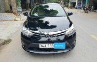 Bán Toyota Vios E sx 2018, màu đen như mới giá cạnh tranh giá 466 triệu tại Hải Dương