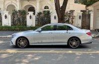 Bán ô tô Mercedes năm 2018, màu bạc xe nguyên bản giá 2 tỷ 239 tr tại Tp.HCM