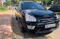 Bán Kia Carens đời 2010, màu đen xe nguyên bản giá 298 triệu tại Lâm Đồng