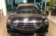 Cần bán xe Mercedes E200 2019, màu đen giá 2 tỷ 49 tr tại Hà Nội