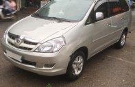 Cần bán gấp Toyota Innova sản xuất 2008, màu bạc xe còn mới giá 315 triệu tại Hải Dương