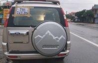 Bán Ford Everest năm sản xuất 2008, màu hồng như mới, 215 triệu giá 215 triệu tại Hà Tĩnh