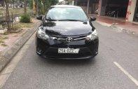 Cần bán gấp Toyota Vios năm sản xuất 2017, màu đen số sàn giá 435 triệu tại Hải Dương