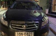 Xe Daewoo Lacetti CDX 1.6 AT đời 2010, màu đen, xe nhập chính chủ giá 320 triệu tại Hải Phòng