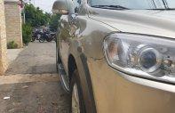 Cần bán gấp Chevrolet Captiva LTZ 2.4 AT 2007 giá 295 triệu tại Khánh Hòa
