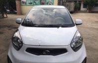 Bán ô tô Kia Morning đời 2012, màu trắng, nhập khẩu Hàn Quốc giá 230 triệu tại Nghệ An