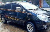 Cần bán Toyota Innova G sản xuất 2006, màu đen, 275tr giá 275 triệu tại Đà Nẵng