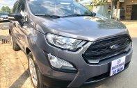 Cần bán lại xe Ford EcoSport 1.5AT sản xuất năm 2019, màu nâu giá 525 triệu tại Bình Dương