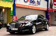Cần bán lại Mercedes E250 đời 2010, màu đen, 680 triệu giá 680 triệu tại Hà Nội