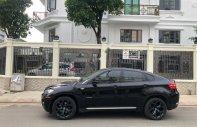 Cần bán xe BMW X6 xDrive35i sản xuất năm 2009, màu đen, nhập khẩu giá 750 triệu tại Tp.HCM