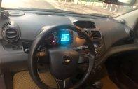 Cần bán lại xe Chevrolet Spark Van 1.0 AT năm 2011, màu đỏ, nhập khẩu nguyên chiếc chính chủ, giá tốt giá 168 triệu tại Hà Nội