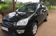 Cần bán xe Kia Carens 2008, màu đen, nhập khẩu chính hãng giá 320 triệu tại Đồng Nai