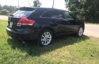 Cần bán lại xe Toyota Venza năm 2009, màu đen, nhập khẩu nguyên chiếc số tự động giá 635 triệu tại Quảng Trị