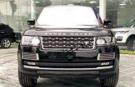 Bán xe LandRover Range Rover Autobiography LWB Black Edition 2015, màu đen, nhập khẩu   giá 7 tỷ 950 tr tại Tp.HCM