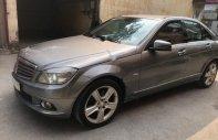 Cần bán xe cũ Mercedes C250 CGI năm sản xuất 2010 giá tốt giá 500 triệu tại Hà Nội