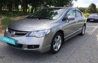 Cần bán Honda Civic đời 2006, màu xám số tự động, giá 338tr giá 338 triệu tại Bình Dương