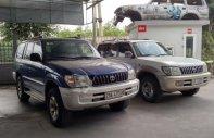 Bán xe Toyota Prado MT Diesel 3L năm 2000, màu xanh lam, nhập khẩu giá cạnh tranh giá 369 triệu tại Quảng Ninh