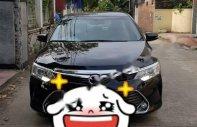 Gia đình bán Toyota Camry đời 2016, màu đen giá 820 triệu tại Hải Phòng