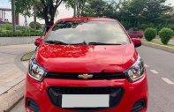 Bán Chevrolet Spark LT đời 2018, màu đỏ, số sàn giá 287 triệu tại Tp.HCM