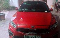Bán Kia Cerato đời 2019, màu đỏ giá chỉ 670 triệu xe nguyên bản giá 670 triệu tại Hà Tĩnh