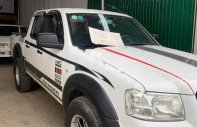 Bán Ford Ranger XL 4x4 MT năm 2007, màu trắng số sàn, giá tốt giá 235 triệu tại Lâm Đồng