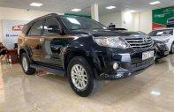 Bán Toyota Fortuner năm sản xuất 2013, màu đen số sàn giá cạnh tranh giá 725 triệu tại Hải Dương