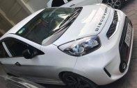 Bán xe Kia Morning Si AT 2016, màu trắng số tự động giá 345 triệu tại Hải Phòng