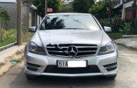 Bán Mercedes C200 đời 2014, màu bạc, 735tr giá 735 triệu tại Tp.HCM