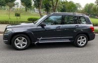 Cần bán lại xe Mercedes GLK300 4Matic đời 2012, màu xám giá 940 triệu tại Hà Nội
