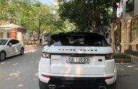Cần bán xe LandRover Range Rover Evoque Dynamic đời 2012, màu trắng, xe nhập giá 1 tỷ 270 tr tại Hà Nội