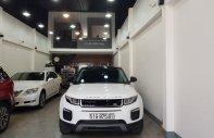 Cần bán gấp LandRover Range Rover SI4 SE sản xuất 2017, màu trắng, nhập khẩu giá 2 tỷ 350 tr tại Tp.HCM