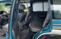 Cần bán Mitsubishi Pajero đời 1997, xe nhập chính hãng. giá 154 triệu tại Tp.HCM