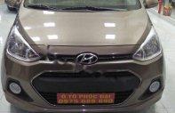 Cần bán gấp Hyundai Grand i10 sản xuất 2015, nhập khẩu chính chủ, giá 310tr giá 310 triệu tại Đắk Lắk