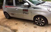 Cần bán xe cũ Kia Morning EX 1.1 MT đời 2009, màu bạc giá 154 triệu tại Lâm Đồng