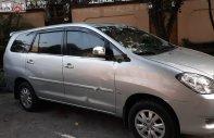 Cần bán Toyota Innova G năm 2011, màu bạc, chính chủ, 415tr giá 415 triệu tại Hà Nội