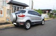 Cần bán lại xe cũ Ford EcoSport Titanium 1.5L AT 2015, màu bạc, 442tr giá 442 triệu tại BR-Vũng Tàu