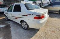 Bán xe Fiat Albea ELX năm 2007, màu trắng, giá cạnh tranh giá 105 triệu tại Tp.HCM