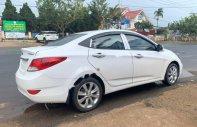 Cần bán xe Hyundai Accent năm 2012, màu trắng, xe nhập chính hãng giá 350 triệu tại Lâm Đồng