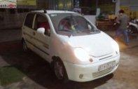 Bán ô tô Daewoo Matiz đời 2008, màu trắng xe còn mới giá 66 triệu tại Tp.HCM