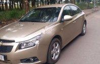 Bán xe Chevrolet Cruze LTZ 1.8 AT đời 2013, màu vàng, giá 374tr giá 374 triệu tại Đồng Nai
