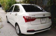 Cần bán xe cũ Hyundai Grand i10 đời 2017, màu trắng, 375 triệu giá 375 triệu tại Tp.HCM